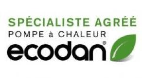 Honore Plomberie Énergies Toulon Bandol Plomberie Climatisation Chauffage Pompe à Chaleur logo ecodan